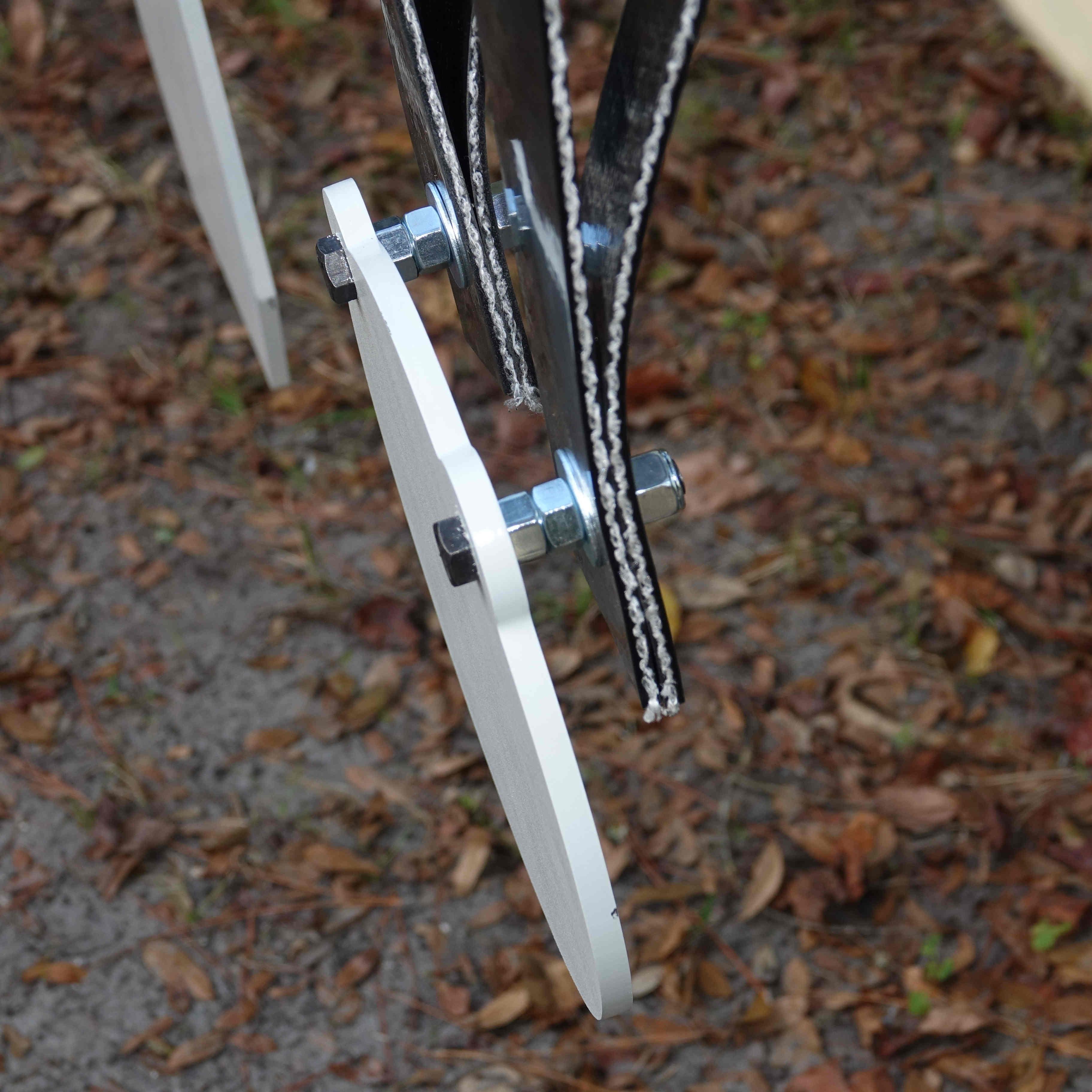 AR500 Steel Target Accessories