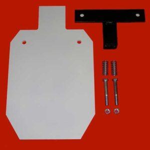 Silhouette AR500 Steel Targets