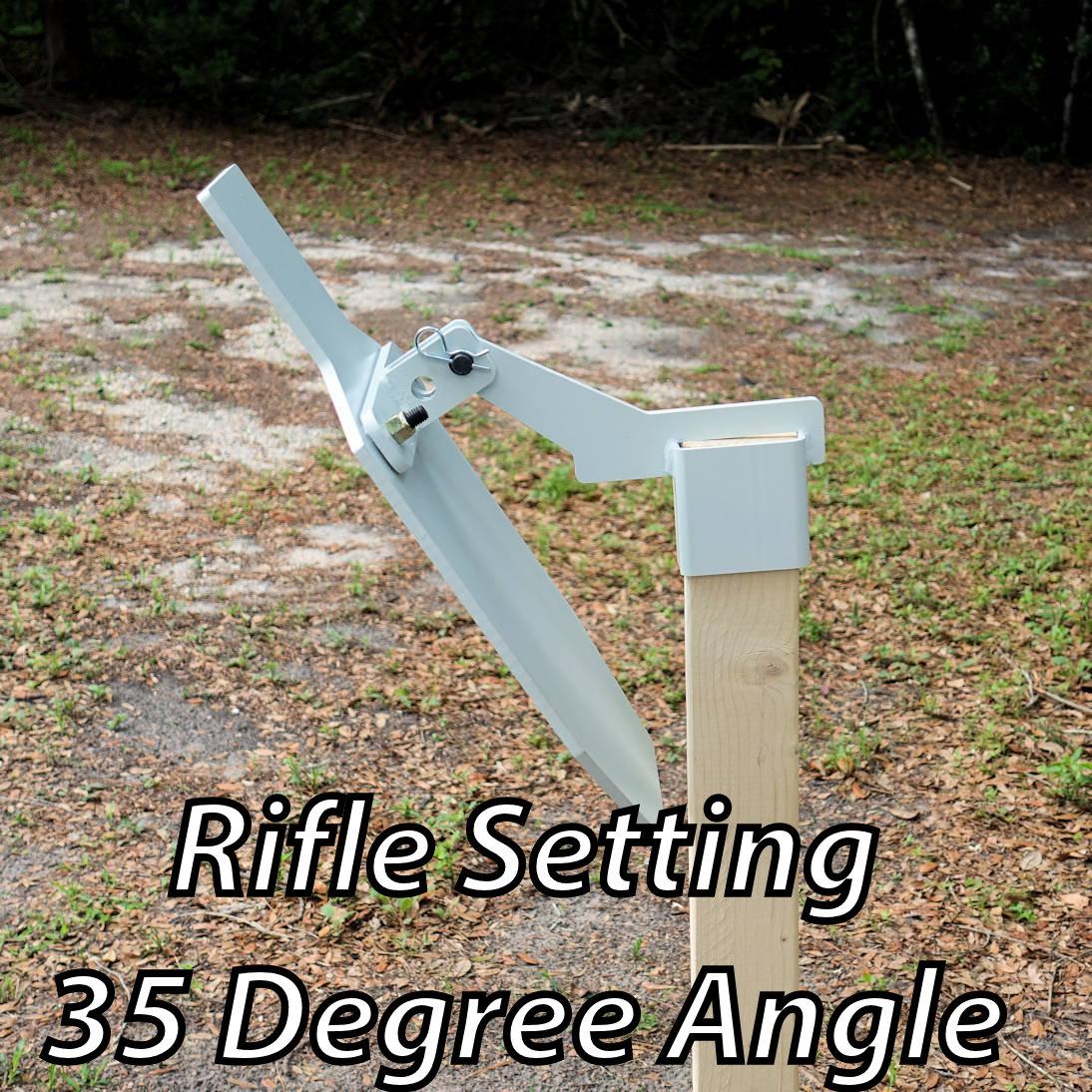Extreme Angle Targets